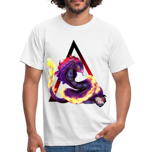 snake - T-shirt Homme