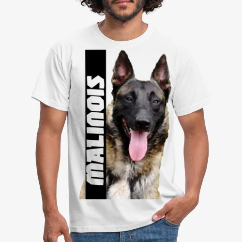 malinois - T-shirt Homme