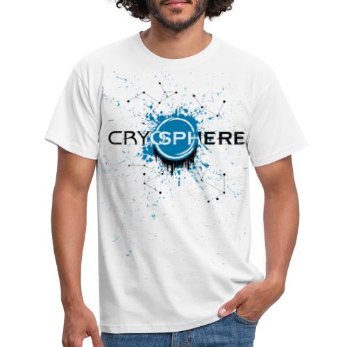 Rebirth - Herre-T-shirt