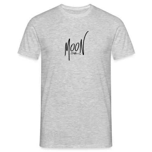 MoonSG Classic - Maglietta da uomo