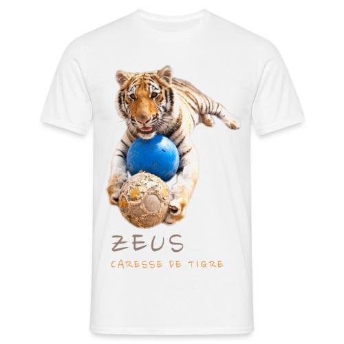 Zeus ballons - T-shirt Homme