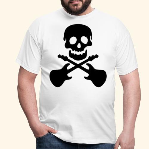 ANTI GEMA T-Shirt - Männer T-Shirt