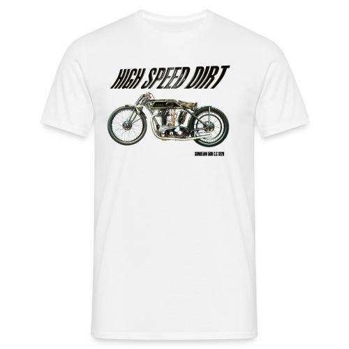 sunbeam 500cc buena - Camiseta hombre
