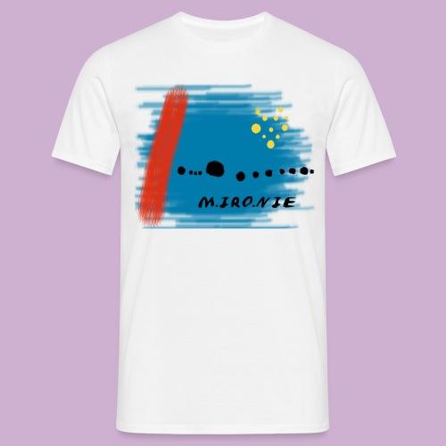 M IRO NIE - Männer T-Shirt