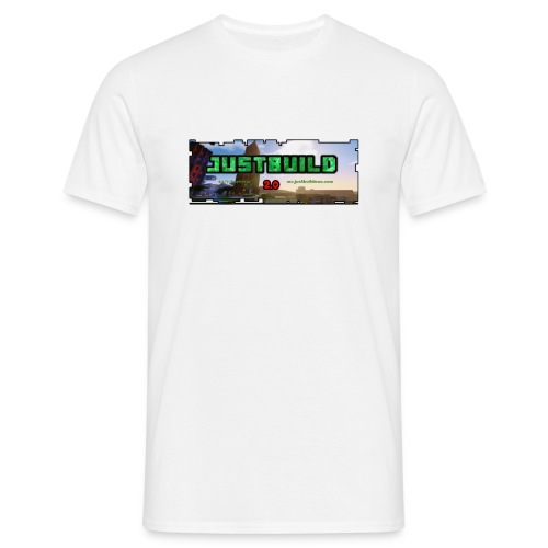 loggany - T-shirt herr