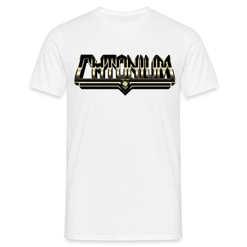 chtonium gul png - Men's T-Shirt