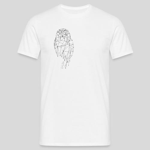hibou - T-shirt Homme