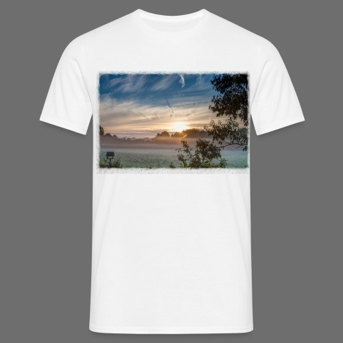 shirt field png - Men's T-Shirt