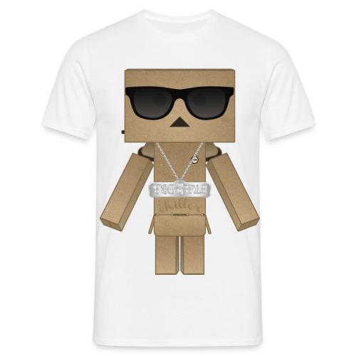 Top wag Updated - Herre-T-shirt