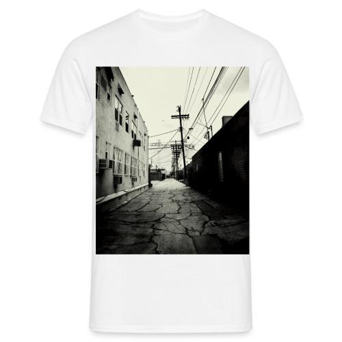 losangeles - Männer T-Shirt