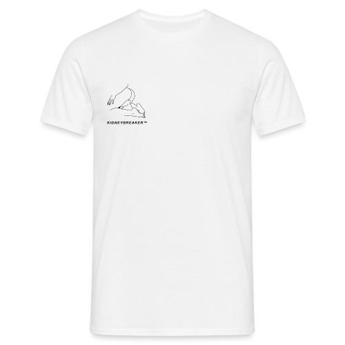 #2 kidneybreaker - T-shirt Homme