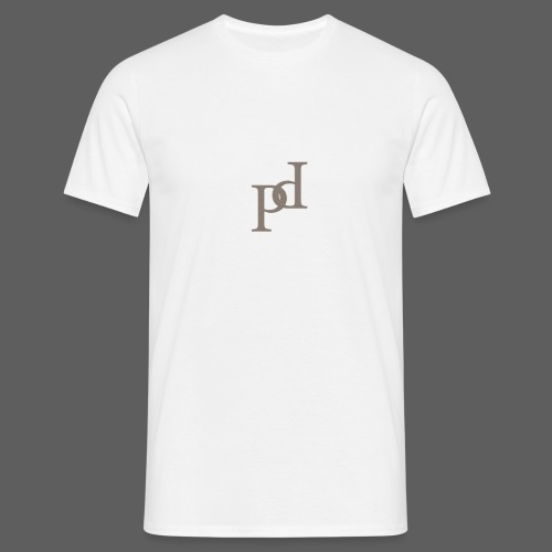 PP Logo Collection V1 - Männer T-Shirt