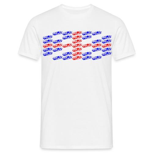 Westfield Union Jack - Men's T-Shirt