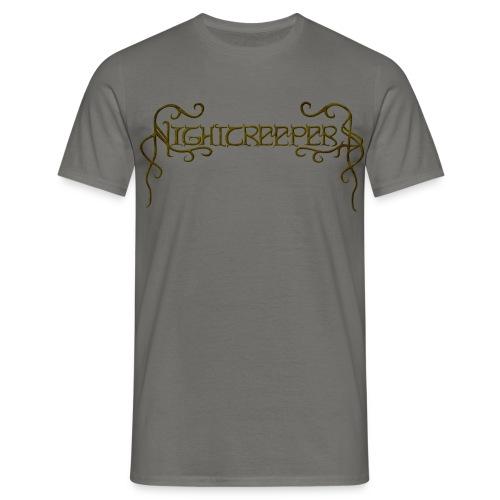 NC Logo color - Men's T-Shirt