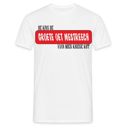 maastricht - Mannen T-shirt