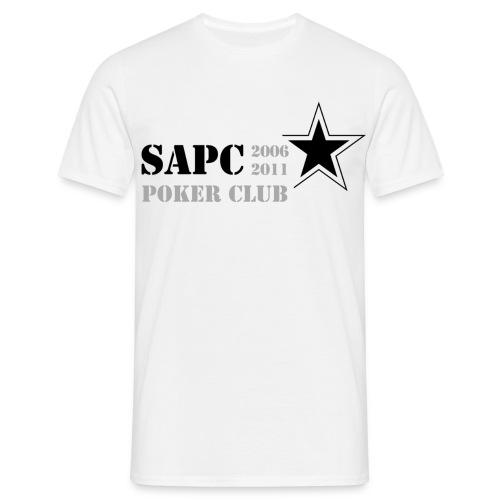 sapc vintage - T-shirt Homme
