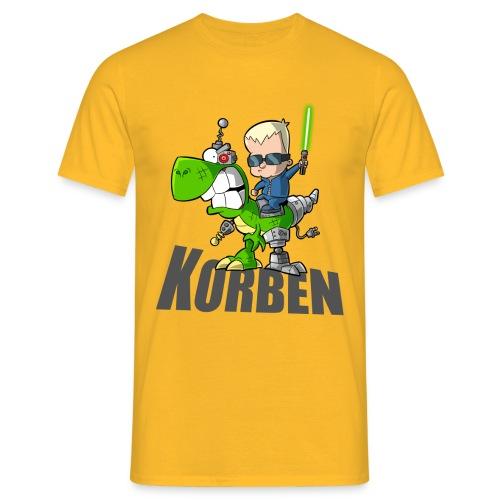 korben 1 DD - T-shirt Homme