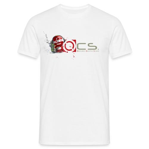 logo01 - T-shirt Homme