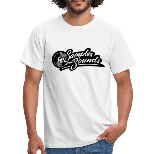 SamplesAndSounds - Men's T-Shirt
