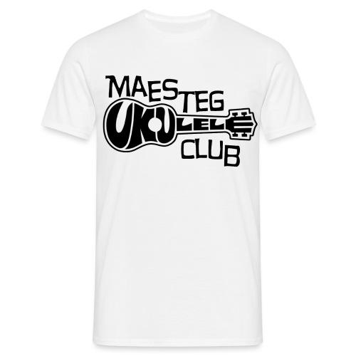 logoborder3 png - Men's T-Shirt