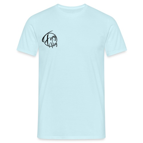 FergVlog - Männer T-Shirt