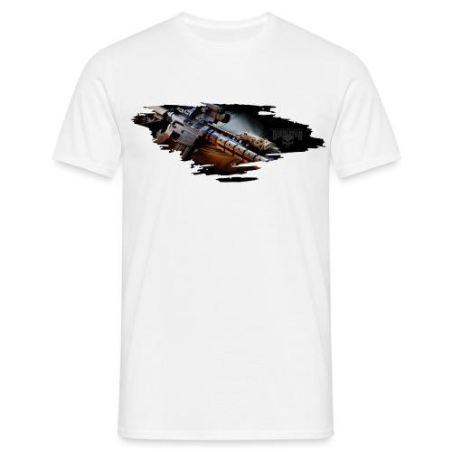 Airsoft v2 - Männer T-Shirt