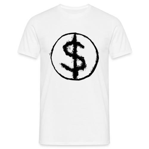 Sacrifice The Band Offical - Men's T-Shirt