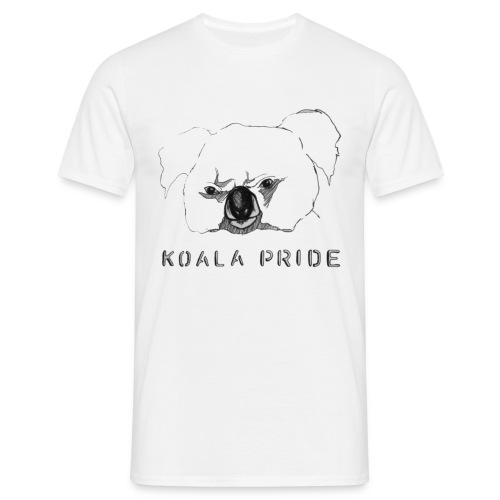 koalapride - Men's T-Shirt