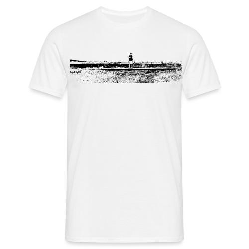 comealongway - Men's T-Shirt