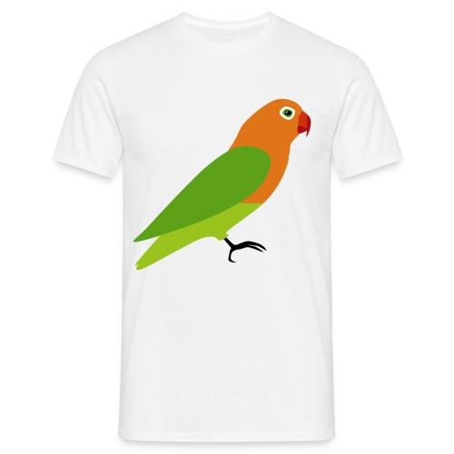 cg95c1 vectorized - Mannen T-shirt