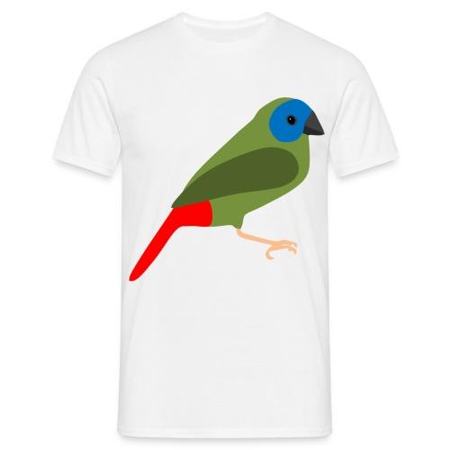 cg233a vectorized - Mannen T-shirt
