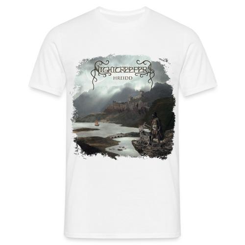 Tshirt Hreidd recto png - Men's T-Shirt