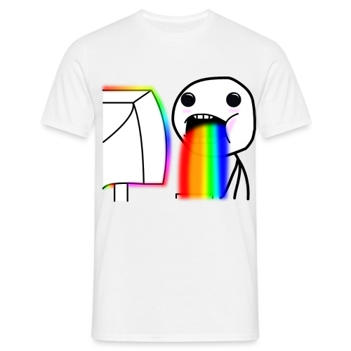 GhjDHXX png - Mannen T-shirt
