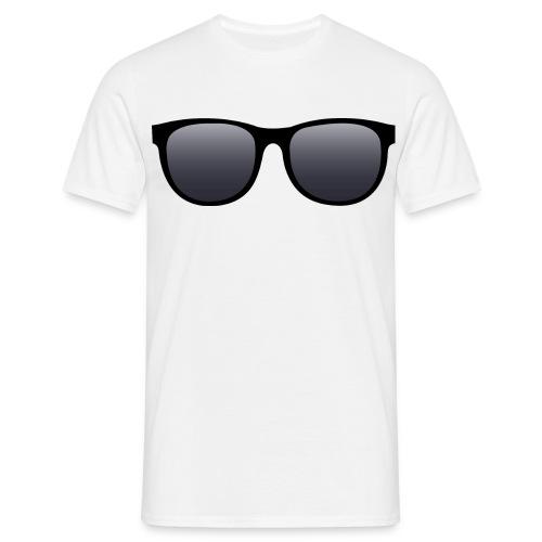 Ausländer - Männer T-Shirt