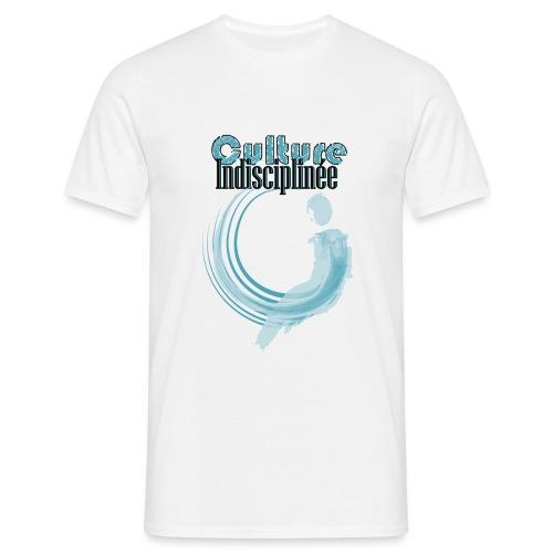 Culture Indisciplinée B&V - T-shirt Homme