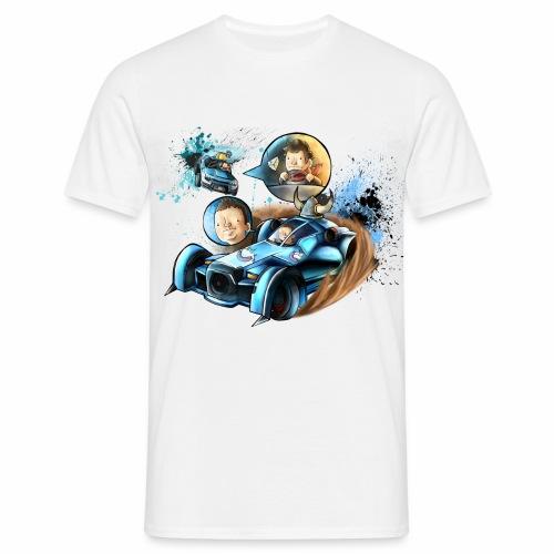 Rocket League - T-shirt Homme