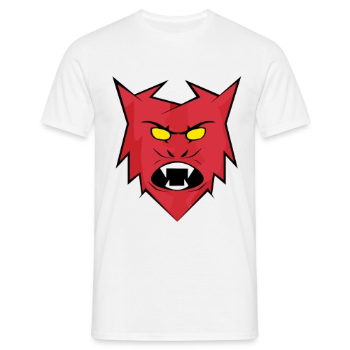 transparent red png - Men's T-Shirt