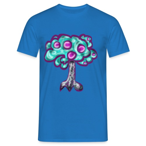 Neon Tree - Men's T-Shirt