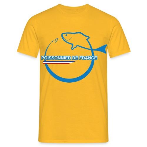 pdf TRANS - T-shirt Homme
