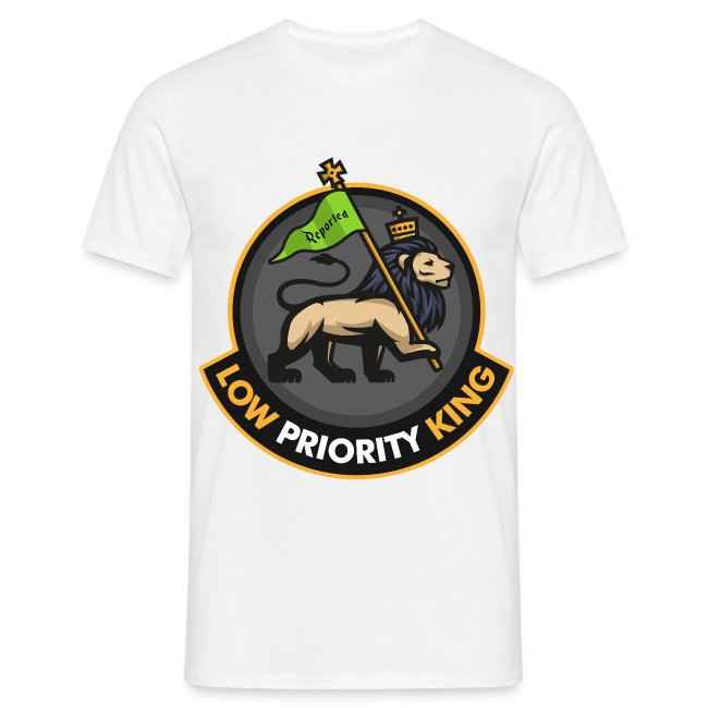 Low Priority King