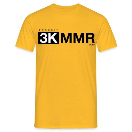 3K MMR - Men's T-Shirt