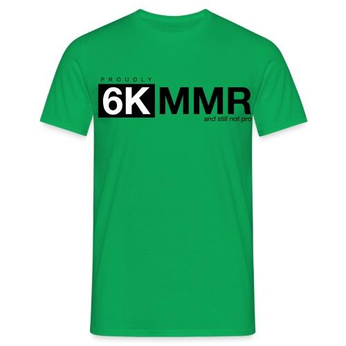 6K MMR - Men's T-Shirt
