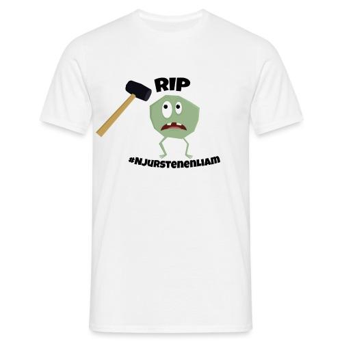 Njurstenen Liam - T-shirt herr