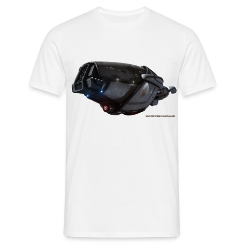 Zerstörer - Männer T-Shirt