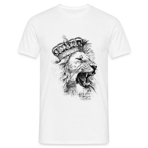 LEON KING - Camiseta hombre