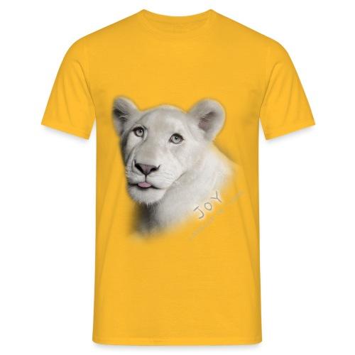 Joy langue - T-shirt Homme