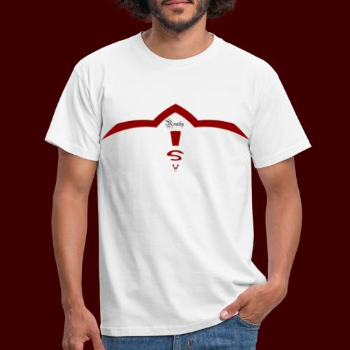 Wish Y - T-shirt Homme