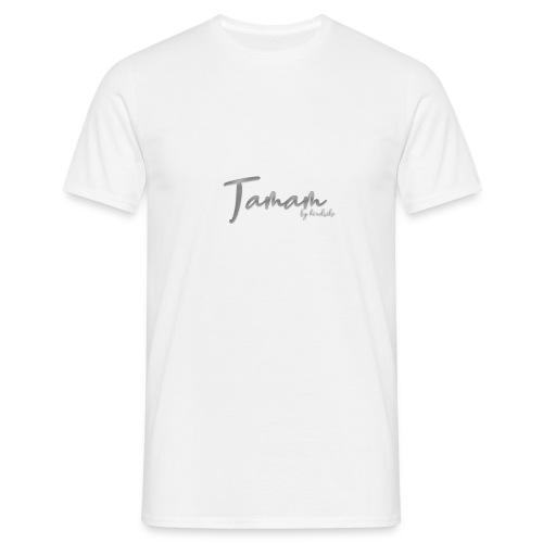 TAMAM - by Hindriks - Männer T-Shirt