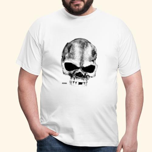 Crane - T-shirt Homme