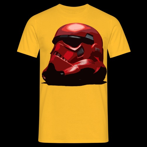 Guardian Trooper - Men's T-Shirt